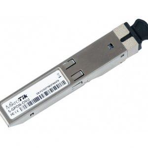 MikroTik SFP GPON module
