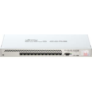 MikroTik Cloud Core Router 1016-12G