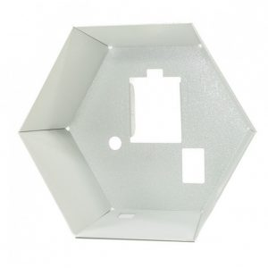 Ubiquiti Anti-noise, anti-interference shield for RouterBards SXT and SXT