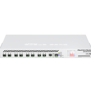 MikroTik Cloud Core Router 1072-1G-8S+