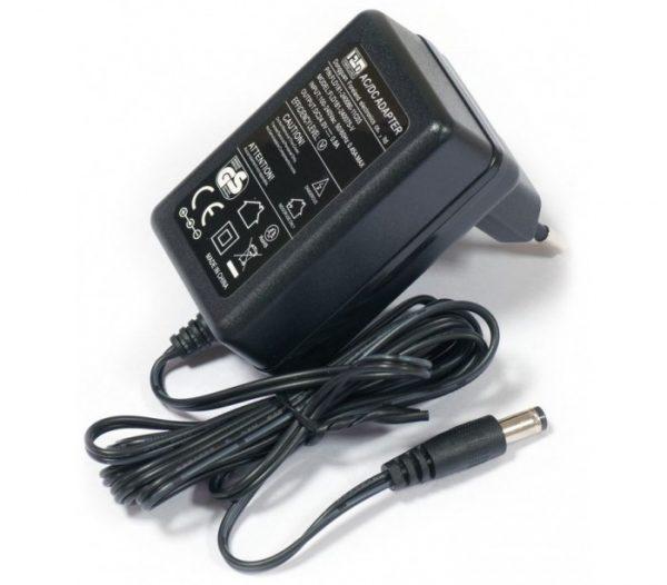 MikroTik Low power 24V 0.8A power supply