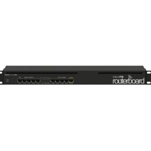 MikroTik RouterBOARD 2011iL-RM