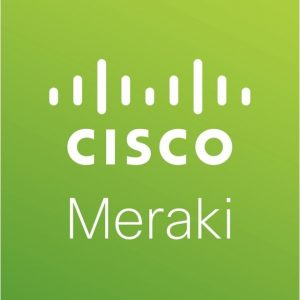 Meraki MR Enterprise Cloud Controller License, 1 Year