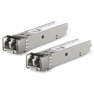 Ubiquiti Fiber Module MM-1G 2-pack, UF-MM-1G