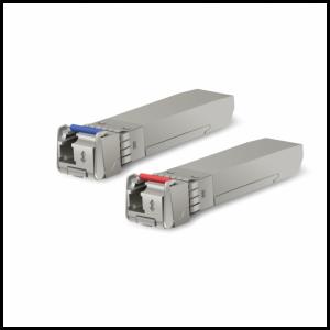 Ubiquiti Fiber Module SM-10G-S 2-pack, UF-SM-10G-S