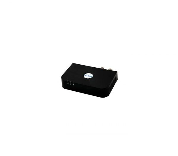 EOC_03 - Generation 2 single Ethernet over coax adapter